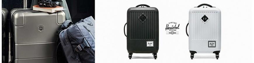 Τροχήλατες βαλίτσες